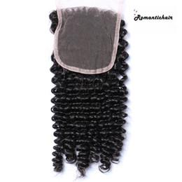 $enCountryForm.capitalKeyWord NZ - Hot Virgin Brazilian Hair Malaysian Cambodian Peruvian Indian Kinky Curlyr With Closure Brazilian Hair Bundles Dyeable Best Human Hair