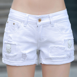 Jeans Ladies Short Pant Online | Jeans Ladies Short Pant for Sale