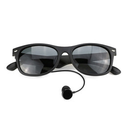 p sport Canada - Smart sunglasses Gonbes K3-P Bluetooth Sunglasses for men women With Voice Control Function Music sport sunglasses for iPhone Samsung