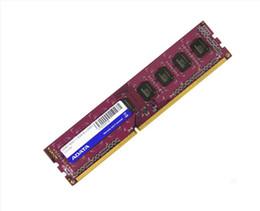 DDR3 1600MHz 4 GB / 8 GB de memoria compatibles Escritorio Rams en venta