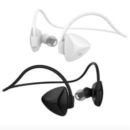 $enCountryForm.capitalKeyWord Canada - Bluetooth Headphones SH03D Wireless Bluetooth 4.0 Stereo Headset Handsfree Headphones Earphone Earbuds with Mic Ear hook Bluetooth Earphone