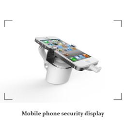 Evrensel Invue mobil güvenlik ekran standı perakende mağaza sergi cep telefonu anti hırsızlık için güvenlik ekran braketi