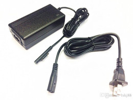 US Plug Power Adapter Wall AC Charger Supply for Microsoft Surface Pro 3 Pro 4 Tablet on Sale