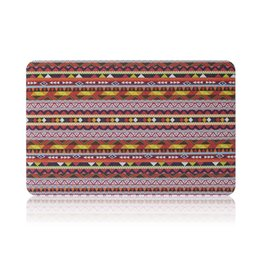 "$enCountryForm.capitalKeyWord UK - Plastic Shell Bohemian Cover Case For Apple Macbook Air Pro Retina 11.6"" 13.3"" 15.4"" A1370 A1465 A1369 A1466 A1278"
