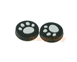 sony ps vita 2019 - Protective Silicone 3D Joystick Buttons For PSV 1000 2000 Grip Analog Cap Cover For Sony PS Vita PSV1000 2000 PSVITA Con