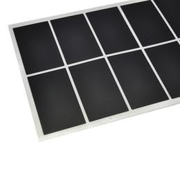50 шт./лот OEM новый сенсорная панель наклейка для Lenovo IBM Thinkpad T410 T410I T410S T400S T420 серии