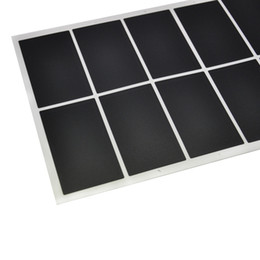 50PCS / Lot OEM Nouvel autocollant Touchpad pour Lenovo IBM Thinkpad T410 T410I T410S T400S T420 Series en Solde