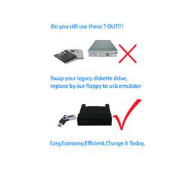 "$enCountryForm.capitalKeyWord NZ - M100 3.5"" 1.44MB USB Floppy Drive Emulator For YAMAHA KORG Electronic keyboard"