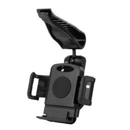 $enCountryForm.capitalKeyWord Canada - Universal 360 Car Clip Sun Visor Cell Phone Holder Mount Stand Suporte Para Celular for Iphone 4 4s 5 5s 6 Plus GPS Mp3 Mp4
