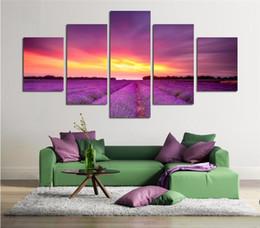 Purple Wall Decor discount wall decor art canvas purple   2017 purple wall decor art