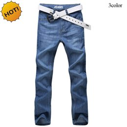 zipper overalls UK - New Arrive 2017 Summer Ultra-thin High Quality Mens Denim Overalls soft cotton Men Slim Fit Biker Jeans Homme plus size 28-40