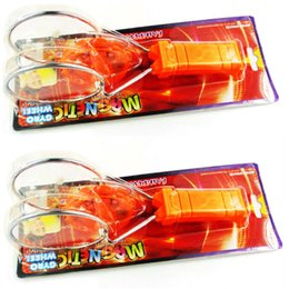 Wholesale Hot wholesale Smart Magic 2 gyro traditional toys two generation magic gyro new products