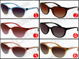Sun glaSSeS factorieS online shopping - 2017 Popular Sunglasses for Men and Women Cycling Driving Sun Glass Brand Designer Sunglasses Eyeglass Factory Price Colors