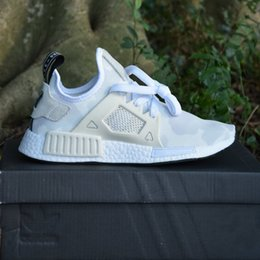 20% off everything adidas Originals NMD XR1 Trainers In Grey BY9925