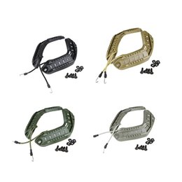 $enCountryForm.capitalKeyWord Australia - Outdoor Airsoft Paintball Shooting Tactical Airsoft Fast Helmet Accessory Tactical Helmet OPS-CORE Side Guide Rail NO01-115
