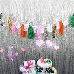 Wedding backdrop supplies nz buy new wedding backdrop supplies wholesale sequins fabric mesh fabric backing sparkly gold sliver glamorous tablecloth backdrop for wedding decoration event party supplies junglespirit Choice Image