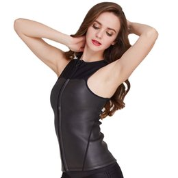 e635262b43 2017 Good quality 2mm neoprene women diving vest sexy tight diving vest  females snorkelling surfing wetsuit