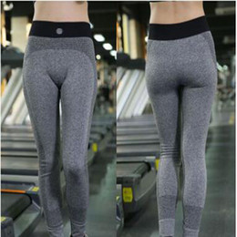 $enCountryForm.capitalKeyWord NZ - Sexy Grey Black Red Runnings Sport Fitness Tights White Compression Power Flex Yoga Pants Leggings Sexy Butt Lift Sports Trousers Womens