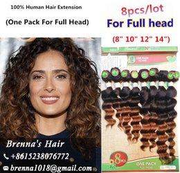 $enCountryForm.capitalKeyWord Canada - New Peruvian Virgin natrual Hair loose weave 8pcs lot hot selling black women brown blonde beauty styles kinky curly deep wavy hair bundles