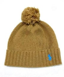 c92738d13d5fa4 Wolle Winter Hut Gestrickte verdickte Baumwolle Warm Pom Poms Caps  Gestrickte Mützen GC