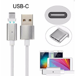 $enCountryForm.capitalKeyWord Canada - USB Type C Cable Magnetic Charging Cable USB 2.0 to Type-C Data Sync cable for samsung LG G5 huawei p9 mobile