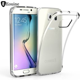 Samsung Galaxy A5 Silicon Case NZ - Transparent Clear Silicon Fundas Coque  for samsung galaxy S3 af3d67f056c2