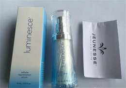 Hot selling New arrival Jeunesse instantly ageless Luminesce Serum 0.5oz   15mL Makeup DHL Free shipping from wholesale bulbs for sale suppliers