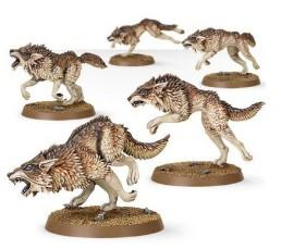 Space Wolfs NZ - Space Wolves Fenrisian Wolves FREE SHIPPING