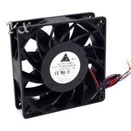 high speed computer fan 2019 - New 12738 12.7cm high speed fan 12V 4.11A FFB1312EHE violence 127*127*38mm cheap high speed computer fan