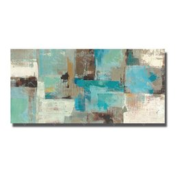 $enCountryForm.capitalKeyWord UK - Free shipping hand painted modern home goods decor canvas oil painting large art work paintings for hotel