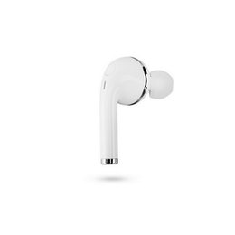 Microphone brand car online shopping - V1 Earphone CSR4 Wireless Music Handsfree Car Driver Mini Bluetooth Headset Phone Stealth Earbuds With Microphone