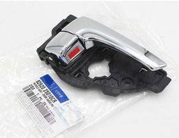 Inner door handle online shopping - For Hyundai IX35 Inner door handle front rear left right Door Handle S010