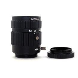 $enCountryForm.capitalKeyWord UK - 5MP 50mm 1:1.8 Fixed Focus CS   C Mount for CCTV Camera Lens   for cctv Industrial Microscope Camera