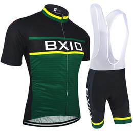 $enCountryForm.capitalKeyWord Canada - BXIO Brand Cycling Jerseys Short Sleeve Bicycle Clothes Custom Fitness Clothing Vetement Velo Abbigliamento Ciclismo Cool Bikes Clothes 092