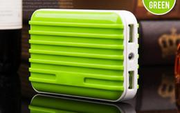 $enCountryForm.capitalKeyWord NZ - High capacity 20000mAh power bank 2 USB output LED emergency flashlight free shipping