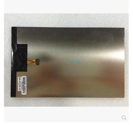 Inch Tft Lcd Display Canada - Original LSL080AL01 LCD Panel 8 inch TFT display 1 year warranty