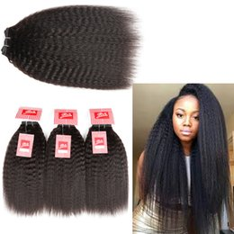 Discount sleek hair extensions wholesale 2017 sleek hair rebecca 2017 mongolian virgin hair kinky straight hair weave 345 bundles raw virgin mongolian hair extensions straight sleek brand sleek hair extensions pmusecretfo Gallery