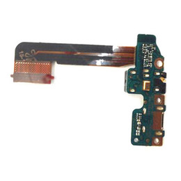 Discount m8 - For HTC One M7 M8 M8S M9 Headphone Audio Jack Charger Charging USB Dock Port Flex Cable Replacement Parts Free Shipping
