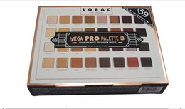 $enCountryForm.capitalKeyWord Canada - Limited Edition Cosmetics Lorac Mega Pro 3 Palette Eyeshadow 32 Colors Palette Shimmer Matte Brands Eye Shadow Palette Makeup