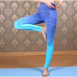 $enCountryForm.capitalKeyWord Canada - HOT SALE women sport leggings fitness leggins clothes color plus size high waist workout gym sports yoga legging pants