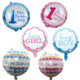 1st Birthday Decorations UK