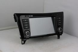 $enCountryForm.capitalKeyWord Canada - High quality 8inch Android 5.1 Car DVD player for Nissan X-Trail with GPS,Steering Wheel Control,Bluetooth, Radio