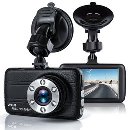 "$enCountryForm.capitalKeyWord Canada - Dash Cam Cars camera dvr with Full HD 1080P, 170 Degree Super Wide Angle Cameras, 3.0"" TFT Display with Night Vision"