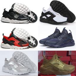 $enCountryForm.capitalKeyWord NZ - 2016 New Design Air Huarache 4 IV Running Shoes For Women & Men, Lightweight Huaraches Sneakers Athletic Sport Outdoor Huarache Shoes 5.5-15