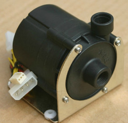 "H Case Australia - Wholesale- 800L H G1 4""input and output Water cooling pump DC12V"