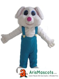 $enCountryForm.capitalKeyWord Canada - Funny Rabbit Mascot Costume Easter Bunny Suit Holiday Mascots Custom Team Mascots Sports Mascot Costume Desuisement Mascotte Character