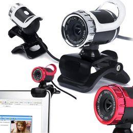 USB 2.0 HD компьютер настольных сетевых веб-камер аксессуары камеры Rotable встроенный 10 м звукопоглощающий микрофон 2947