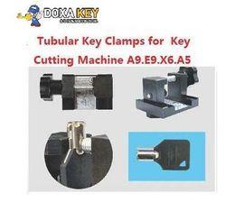 Good Kia Canada - 2017new good Newest Sec E9 Tubular Key Clamps for Fully Automatic Key Cutting Machine A9.E9.X6.A5 For Tubular Key Cutting