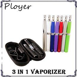$enCountryForm.capitalKeyWord NZ - Top EGO 3 in 1 Vaporizer Starter Kit MT3 for Vapor Oil Ago Dry Herb Wax Kit Evod Batteries Vape Pen 0212049-2