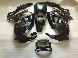 F3 Fairing Kit Australia - Top selling bodywork fairing kit for Honda CBR600F3 97 98 black fairings set CBR600 F3 1997 1998 OT34